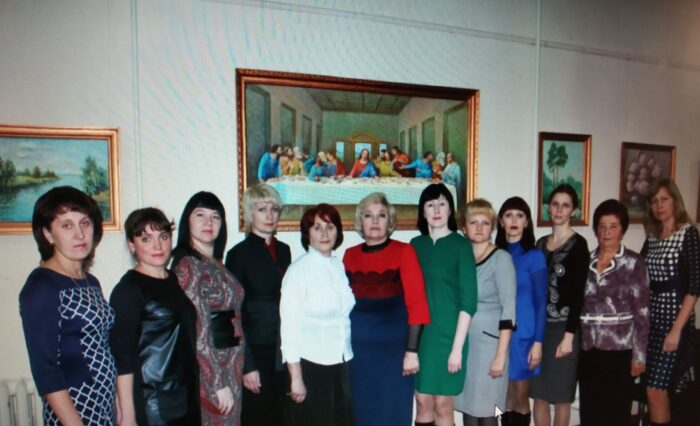 Комісія педагогів , жовтень2020
